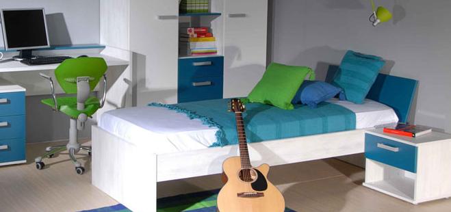 Blog la lillyana for Disenar habitacion juvenil online